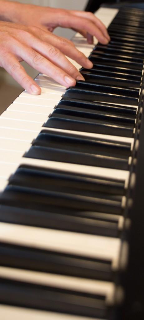 Adrian-keyboard